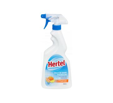 Image 3 du produit Hertel - Salle de bains, 700 ml, agrumes