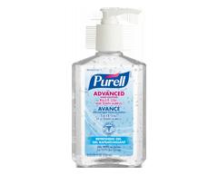 Image du produit Purell - Antiseptique avancé gel rafraîchissant, 236 ml