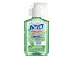 Image du produit Purell Avancé - Gel antiseptique pour les mains, 236 ml