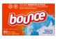 Vignette 1 du produit Bounce - Feuilles assouplissantes, 80 unités, lessive propre