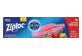 Vignette du produit Ziploc - Sacs d'emballage, 20 unités, grand
