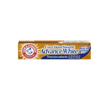 Image 3 du produit Arm & Hammer - Advance White dentifrice, 120 ml, menthe fraîche