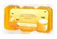 Vignette du produit Natural - Savon miel glycérine pour peaux douces et souples, 85 g