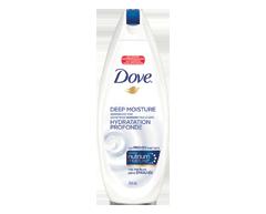 Image du produit Dove - Soin nettoyant nourrissant pour le corps, 354 ml, hydratation profonde