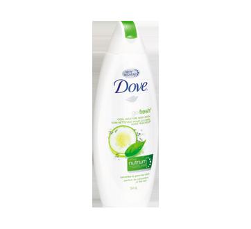 Soin nettoyant pour le corps Go Fresh, 354 ml, soins fraîcheur