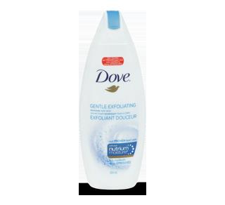 Soin nettoyant nourrissant pour le corps, 354 ml, exfoliant en douceur