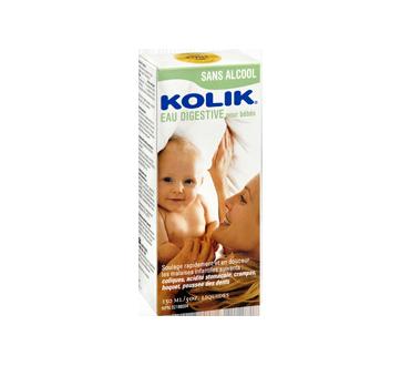 Image 2 du produit Kidz - Kolik goutte sans alcool, 150 ml