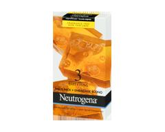 Image du produit Neutrogena - Pain nettoyant facial, emballage de 3 pains, 100 g