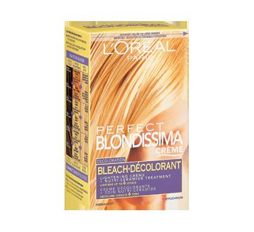 Perfect Blonde - Coloration, décolorant