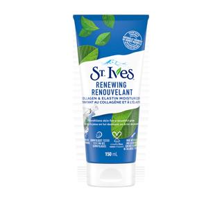Lotion corporelle collagène élastine renouvellement de la peau, 150 ml