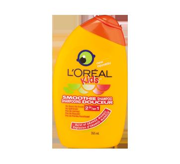 Kids - Shampooing, 265 ml, Douceur mangue