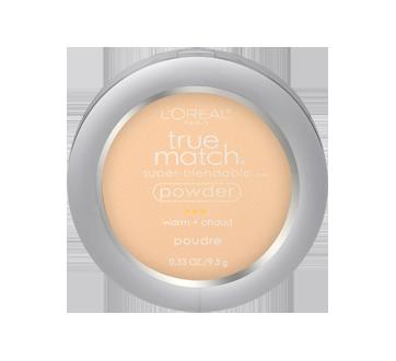 True Match - Poudre, 9,5 g