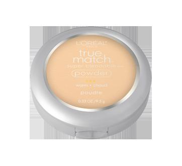 Image 2 du produit L'Oréal Paris - True Match - Poudre, 9,5 g W2 - Ivoire pâle