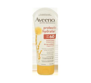 Protect + Hydrate écran solaire visage et corps FPS 60, 81 ml