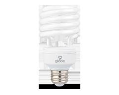 Image du produit Globe Electric - Ampoule AFC, 1600 lumens, 12,000 heures de vie, 4100K