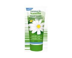 Image du produit Herbacin - Crème à mains, 20 ml, sans parfum