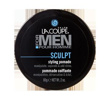 Image 3 du produit LaCoupe - Pour homme - Pommade coiffante Sculpt, 60 g