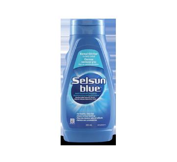 Image du produit Selsun Blue - Shampooing antipelliculaire pour cheveux normaux à gras, 300 ml