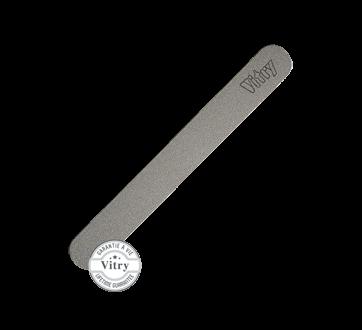 Image 2 du produit Vitry - Lime à ongles, 1 unité, inox saphir