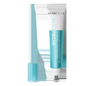Hydractive gel contour des yeux anti-fatigue, 15 ml