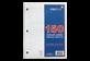 Vignette du produit Firstline - Feuille lignées, 150 unités