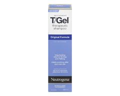 Image du produit Neutrogena - T/Gel shampooing thérapeutique formule d'origine, 250 ml