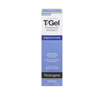 Image 1 du produit Neutrogena - T/Gel shampooing thérapeutique, 250 ml, original