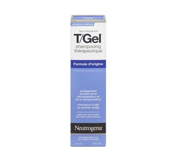 Image 2 du produit Neutrogena - T/Gel shampooing thérapeutique, 250 ml, original