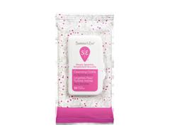 Image du produit Summer's Eve - Lingettes pour toilette intime peau sensible, 32 unités