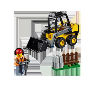 Image 2 du produit Lego - La chargeuse, 1 unité