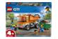 Vignette 1 du produit Lego - Le camion à ordures, 1 unité