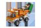 Vignette 2 du produit Lego - Le camion à ordures, 1 unité