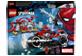Vignette 1 du produit Lego - Le sauvetage en moto de Spider-Man, 1 unité
