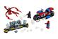 Vignette 2 du produit Lego - Le sauvetage en moto de Spider-Man, 1 unité