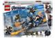 Vignette 1 du produit Lego - Capitaine America : l'attaque des Outriders, 1 unité