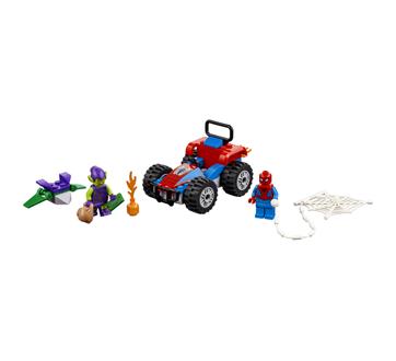 Image 2 du produit Lego - La poursuite en voiture de Spider-Man, 1 unité