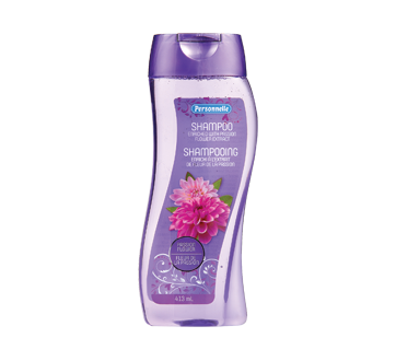 Shampooing , 413 ml, fleur de la passion