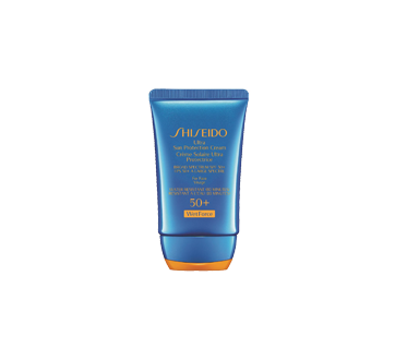 Crème solaire ultra-protectrice, 30 ml