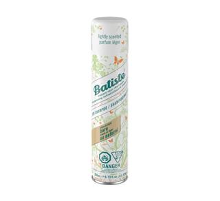 Shampoing sec, au naturel, 200 ml