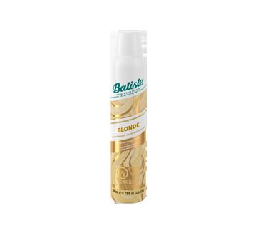 Shampoing sec Plus, blond éblouissant, 200 ml
