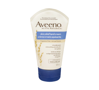 Crème à mains apaisante, 97 ml