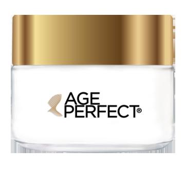 Age Perfect crème hydratante anti-relâchement pour les yeux, 15 ml, soja-céramide