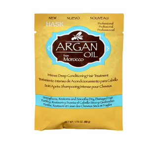 Argan Oil from Morroco soin après-shampooing intense pour cheveux, 50 g