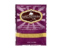Image du produit Hask - Macadamia Oil soin après-shampooing hydratant pour cheveux, 50 g