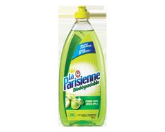 Image du produit La Parisienne - Liquide vaisselle régulier, 740 ml, Pomme verte