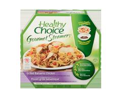 Image du produit Healthy Choice - Gourmet Steamers poulet balsamique grillé, 284 g