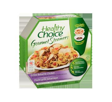 Image 2 du produit Healthy Choice - Gourmet Steamers poulet balsamique grillé, 284 g