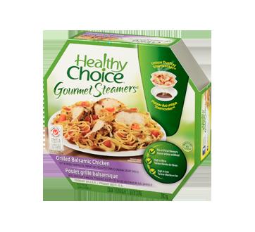 Image 3 du produit Healthy Choice - Gourmet Steamers poulet balsamique grillé, 284 g