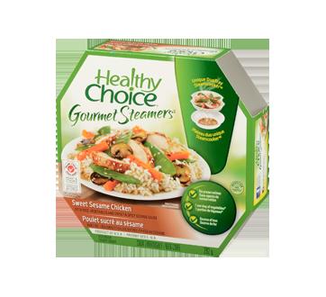 Image 3 du produit Healthy Choice - Gourmet Steamers poulet au sésame sucré, 292 g