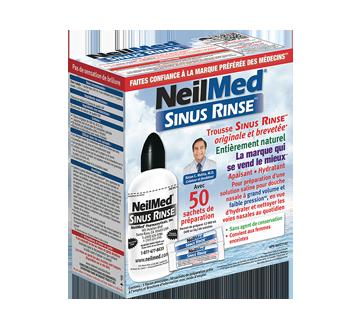 Image 1 du produit NeilMed - Sinus Rinse trousse, 1 unité
